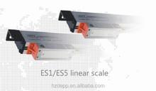 1200mm-3000mm linear escala de vidro para máquinaferramentas( es5 série)