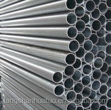 china factories steel tube internal thread