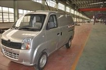 Electric minibus Electric microbus Electric minivan for Sale