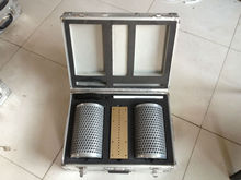 Complete Softgel Die Roll Set Suitable For Softgl Encapsulation Machine