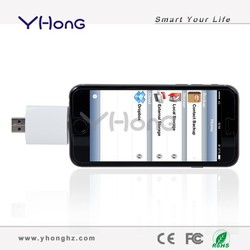 Hot sale!!! Taiwan chip USB flash drive for iPhone/iPad, workable while IOS best medical mini xp download usb flash drive