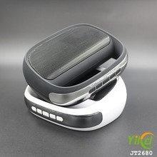 newly portable micro bluetooth receiver speaker