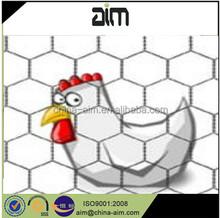 hexagonal decorative chicken wire mesh