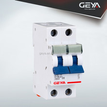 GEYA GYM7 mini types of electrical circuit breaker