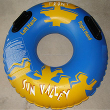 wholesale summer inflatable river tube