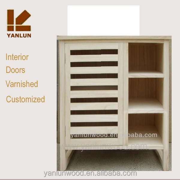 Unfinished Solid Cherry Wood Kitchen Cabinet Cabinet Door Buy Solid