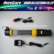 Patent Efficiency Lamp emergency automotive led work
