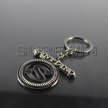 personalized customized corporate keyring gift for executives