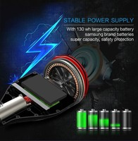 china folding electric scooter 2 wheel Self Balancing Board Scooter Electric Hover Board Bluetooth Smart Iohawk Board