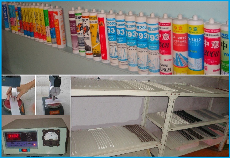 High-Grade Acid Decoration Sealant