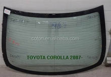 Auto glass&All position Windscreen&Front windshield with CE and ISO9001