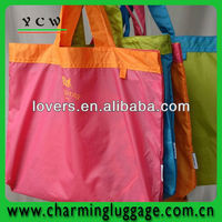 waterproof cheap printed shopping bags for promotion
