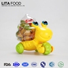 Children kids candy toy mini fruit jelly pudding candy toys