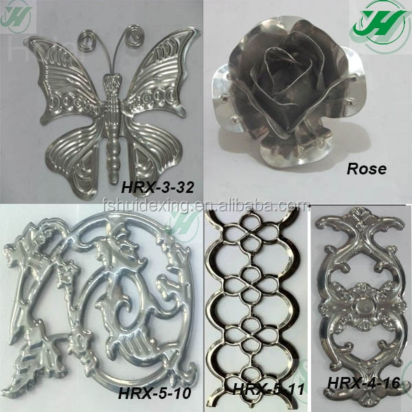 Stainless Steel Window Grill Design Gate Ornaments Buy