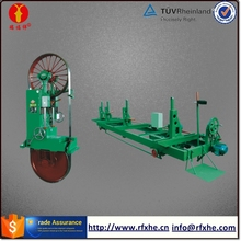 MJ329 top selling vertical wood sawmill for sale