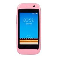 "2.45"" Inch ELEPHONE Q MTK6572w Dual Core 3G WCDMA 512MB RAM 4GB ROM GPS Bluetooth Android 4.4 Mobile Phone"