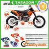 Off Road MX Dirt Bike Accessories Bling kit for Honda Suzuki Yamaha Kawasaki KTM