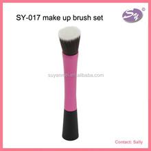 high quality cheap promotional make up brush set