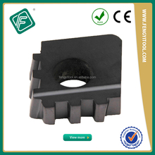 Internal Chasers API Buttress Threading Rhombus Inserts For Oil Pipe