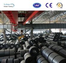 Hot Rolled steel coils(Q235,Q345,SS400B)