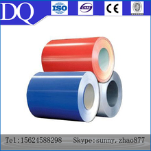 Colour Coated PPGI Galvanized Metal Roofing Wall Cladding Sheet Accessories Solutions