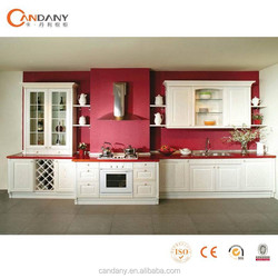 Pure Acrylic board kitchen cabinet,kitchen cabinet plate rack