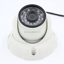 New Design Color Cmos 800Tvl 3.6mm Dome Analog Indoor Security Protection