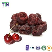 cheap bulk wholesale Dried (FD) cherry fruit slice