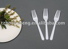 Heavy duty 5G PS fork Plastic fork Heavy duty fork