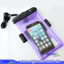 Waterproof case for sumsung/xiaomi/htc/ galaxy s6/ note 3 4