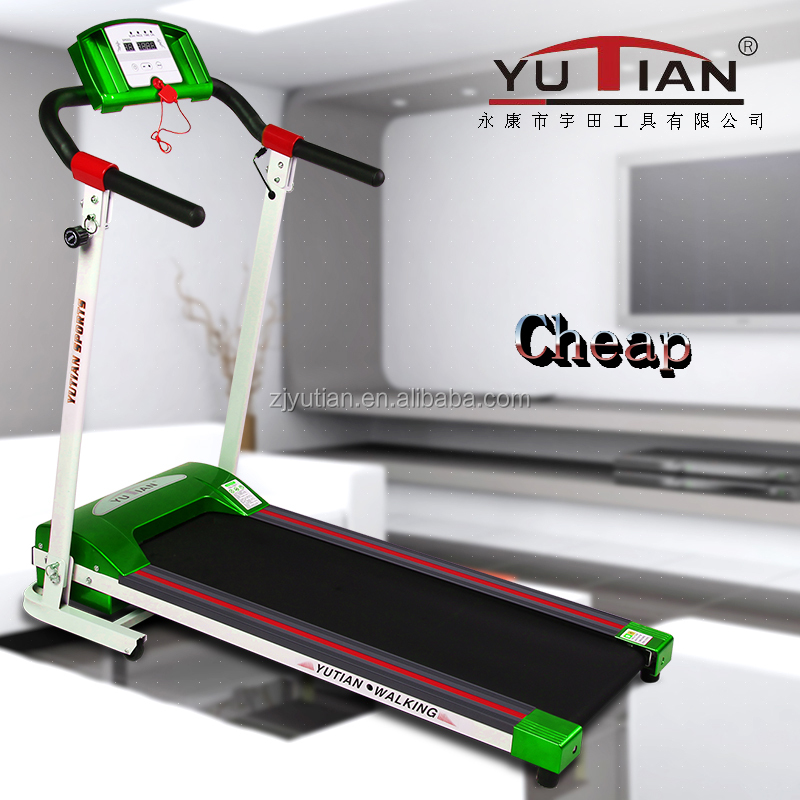 Cheap Treadmill For Lady Electric Treadmill Equipment For