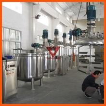 1000 gallon vertical stainless steel vertical mix tank