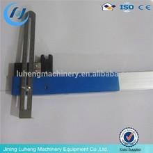 LUHENG JTGC track gauge / Rail level / 900mm track gauge