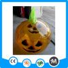 Free samples crystal Inflatable halloween pumpkin lamp