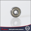 Supply all types Deep groove ball bearing sizes