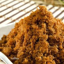 Porkt Floss, Meat wool, Flossy pork, Pork sung, Rousong