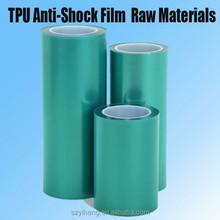 Mobile phone Accessory 5H Anti Shock Screen Film Roll Material