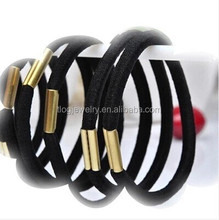 2015 Yiwu wholesale women fashion multi elastic hair bands