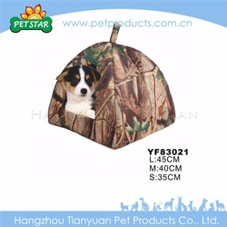 New design soft dog house with factory price