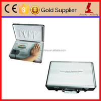2015 Newest modle touch Style quantum magnetic resonance body analyzer