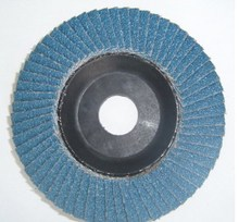 material A.ZA.C/Flap DIsc (T27,T29) 100*16MM/115*22MM