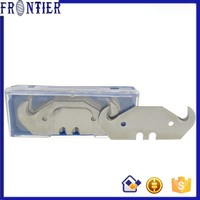 tungsten carbide negative hook angles blades for safe cutting