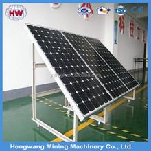 solar panel for solar power system/solar panel price/100 watt solar panel