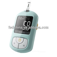Mini Digital Diabetes Measuring Meter