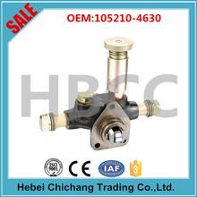 OEM 105210-4630 diesel engine feed fuel pump for truck