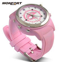 Leather band Factory Original high capacity android 4.4 kid Bluetooth wifi smart watch