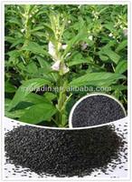 2.5% 5% Triterpen saponine Black cohosh extract