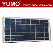 M003M SERIES High Green Solar Energy sunpower 55 to 65 watt flexiable solar panel system 6 volt solar panel