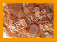 Light color aromatic hydrocarbon resin c9