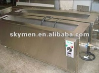 big tank sonic parts cleaner 90liters,ultrasonic washing machine for air cooler